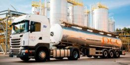 Platforma logistyczna od 5 lat pomaga zarządzać łańcuchem dostaw w Grupie PCC Rokita